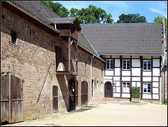 Schloss Dyck, Jüchen 036