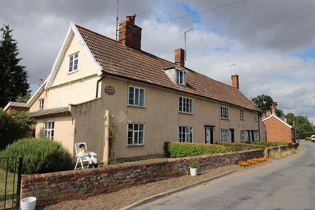 The Street, Peasenhall, Suffolk (20)
