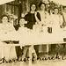 The Methodist Church Choir Camp, 1908—Women and Girls