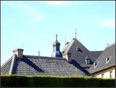 Schloss Dyck, Jüchen 037