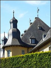 Schloss Dyck, Jüchen 038