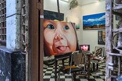 Havana art - open