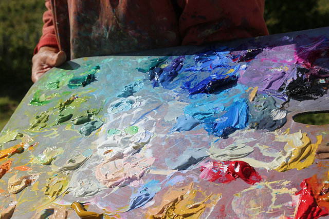 jeffrey's palette 7/6/15