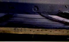 NER 7cmpt - door marks