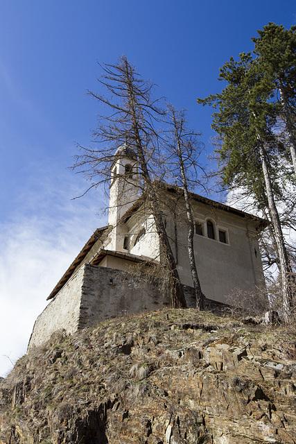 Ossana, Val di Sole - Trento