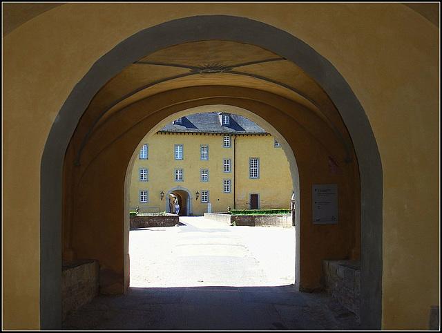 Schloss Dyck, Jüchen 040