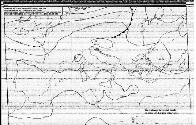 SWA16 - 4481.0 kHz