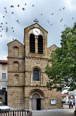 Beaulieu - Notre-Dame