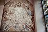 Chapelle Foujita (6) - Les 7 péchés capitaux