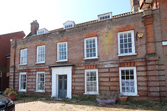 Former Hammond's School, Market Place, Swaffham, Norfolk