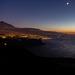 Canary Islands - Tenerife - Pico del Teide at dusk