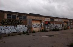 Graffitis McDonaldien