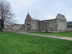 llanthony secunda abbey, gloucester
