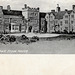 Standon Hall, Staffordshire, from a c1920 postcard