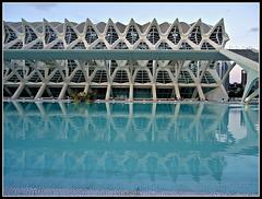 Valencia: Museo de las Ciencias Príncipe Felipe, 6