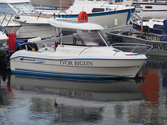 Ivor Bigun - 27 June 2015