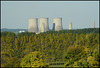 last of the cooling towers