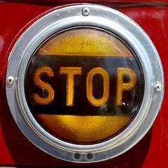 Canada 2016 – Toronto – Doors Open TTC Leslie Barns – STOP