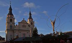 Xmess market Lumpenburg :-)