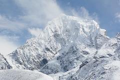 Khumbu, Arakam Tse (6423m)