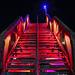 L'escalier des géants