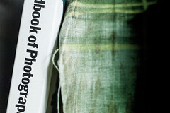 Bookshelf in Sunlight 1