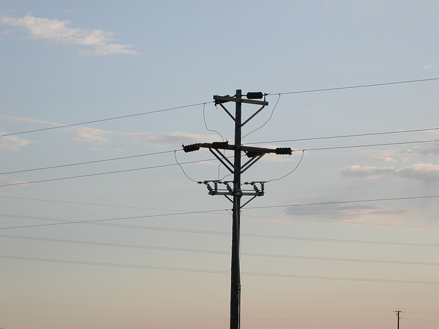 Cass County Electric Coop - Cass County, ND