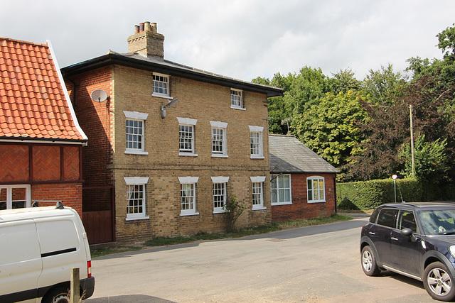 The Street, Peasenhall, Suffolk (23)