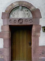 Heselbach - St. Peter