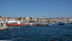 CANNES: Visite de l'ile Saint Honorat 03