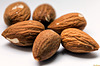 Mandeln / Almonds /Amandes (PiP)