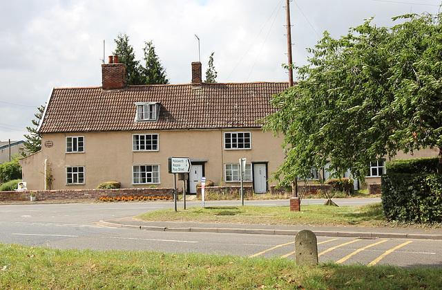 The Street, Peasenhall, Suffolk (24)