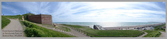 Seaford Bay panorama 9 5 2018