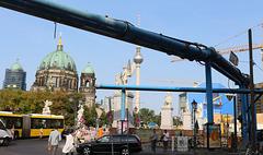 HFF - Berlin, Hauptstadt des Gewusels