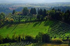 Tuscany 2015 San Gimignano 10 XPro1