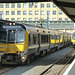Metlink EMUs at Wellington (5) - 27 February 2015