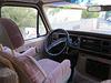 1990 Falcon | Ford Camper Van