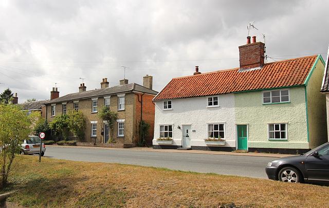The Street, Peasenhall, Suffolk (25)