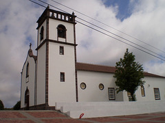 Church of Our Lady of Bom Despacho.