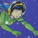 Yoko Tsuno - Science Fiction on the Brussels Comic Book Route