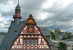 Germany - Limburg an der Lahn