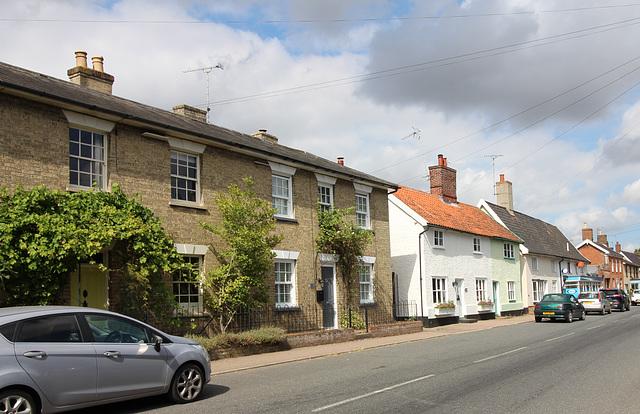The Street, Peasenhall, Suffolk (26)