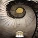 Staircase, Seaton Delaval, Northumberland