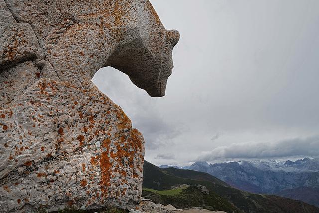 Picos de Europa, The Guardian
