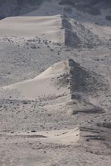 Ruins in the desert
