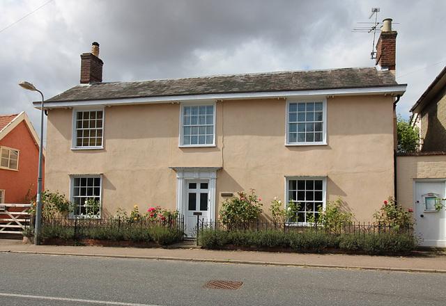 The Street, Peasenhall, Suffolk (27)