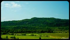 Paysage du Québec.....