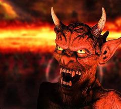 Teufelsgeigenkopf (diabloviolonkapo)