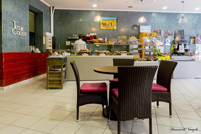 Tea Coffee in Viviers
