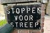 Leeuwarden 2018 – Stoppen voor streep